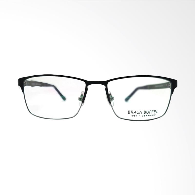 Braun Buffel Kacamata [BB 26306 802]