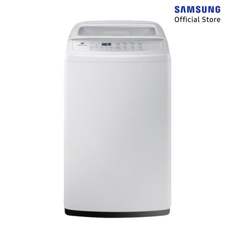 Samsung WA70H4000SG Mesin Cuci Top Loading [7 kg]