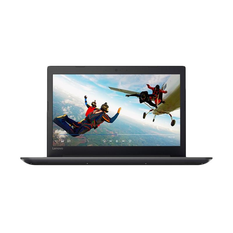 WEB_LENOVO IDEAPAD 320-80ID Notebook - Black [i3-6006U/4 GB/1 TB/DVD-RW/920MX 2 GB/14
