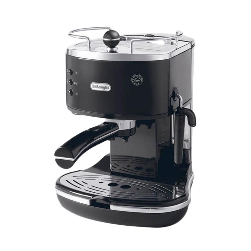 DeLonghi Icona Eco 311BK Coffee Maker Mesin Kopi Espresso