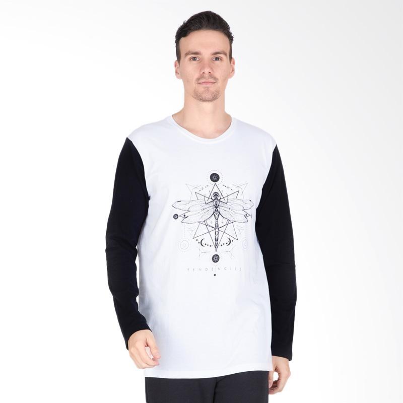 Tendencies Grashopper T-Shirt Pria