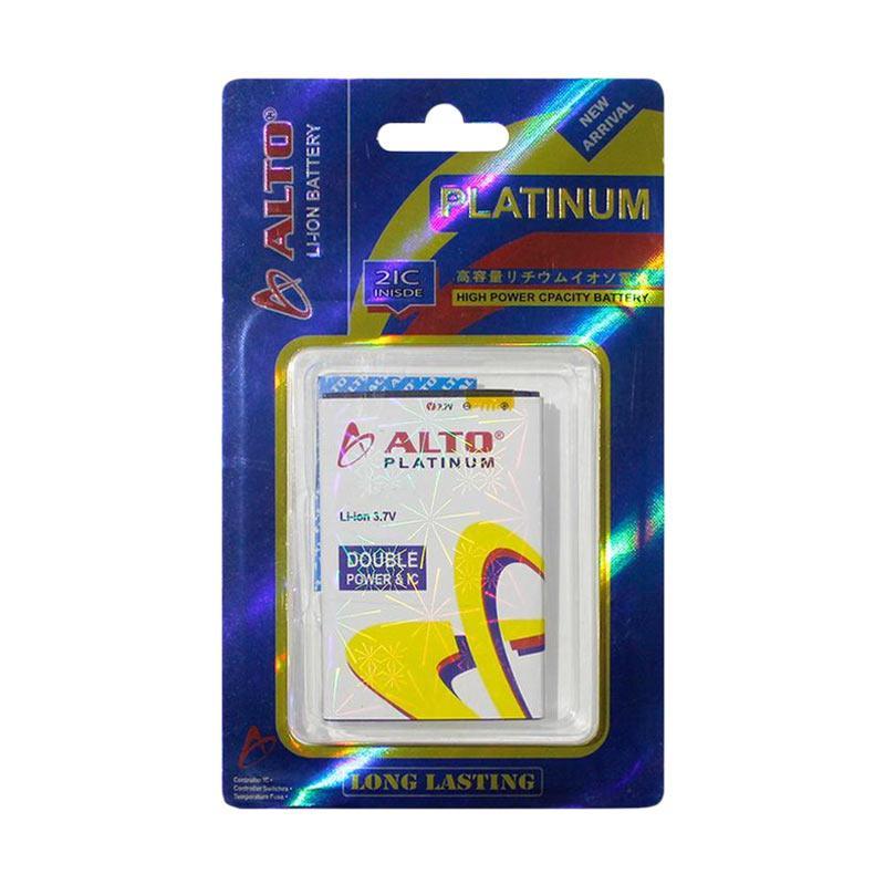 harga Alto Baterai Handphone for Lenovo S920 Blibli.com