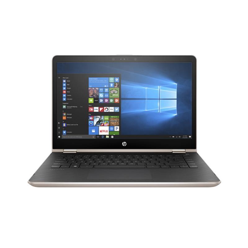 HP X360 14-BA136TX - i7 8550U - 8GB - 128GB - 1TB - G940MX 4GB - W10 - 14