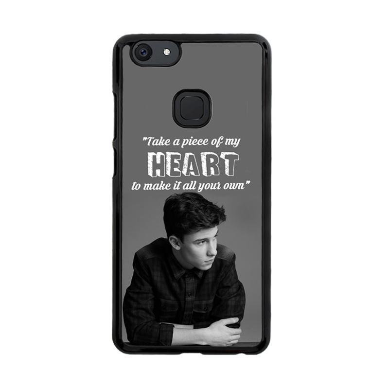Flazzstore Shawn Mendes Song Z4457 Custom Casing for Vivo V7
