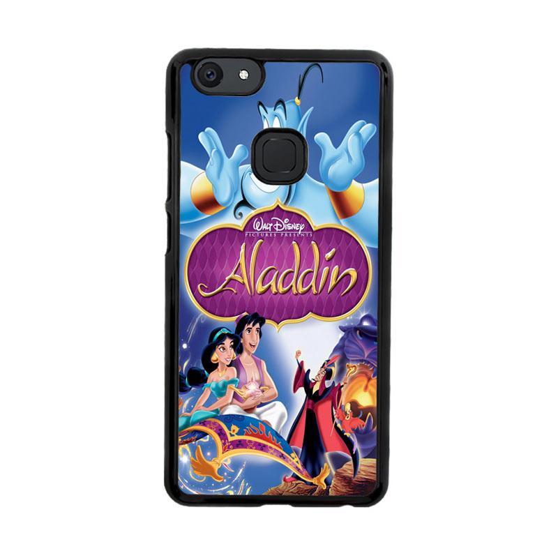Flazzstore Aladdin Walt Disney Characters Z0567 Custom Casing for Vivo V7