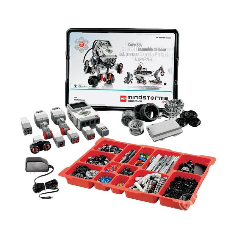 harga Lego 45544 Ev3 Mindstorms Education Series Blocks & Stacking Toys Blibli.com