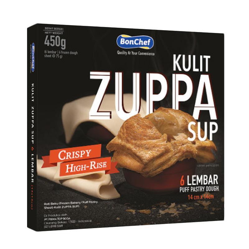 Bonchef Kulit Zupa Sup [6 pcs @75 g]