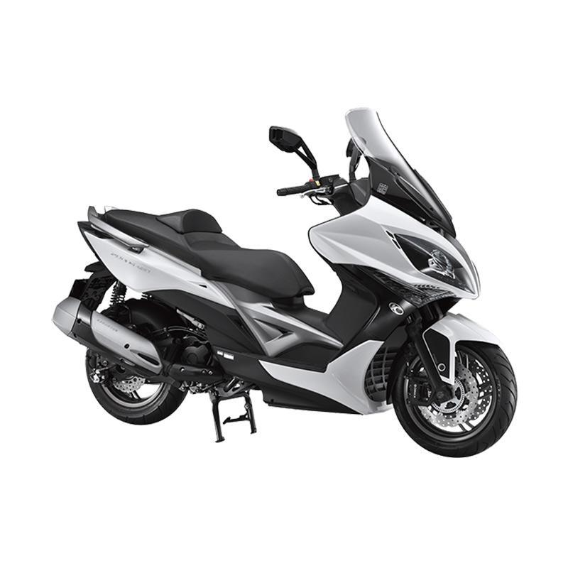 Kymco Xciting 400i Sepeda Motor