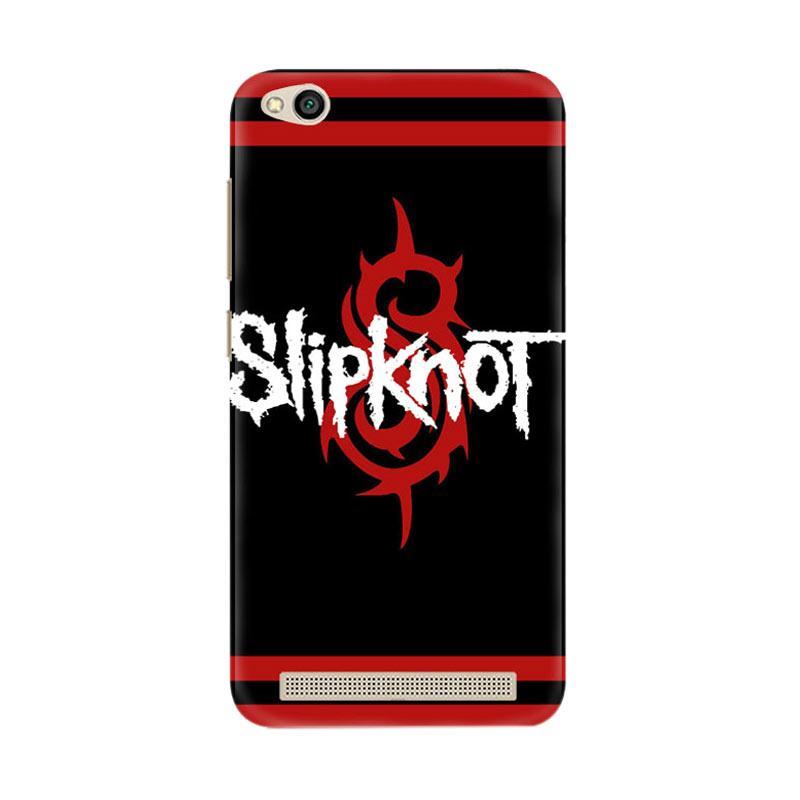 harga Flazzstore Slipknot Rock Band Z0370 Premium Casing for Xiaomi Redmi 5A Blibli.com