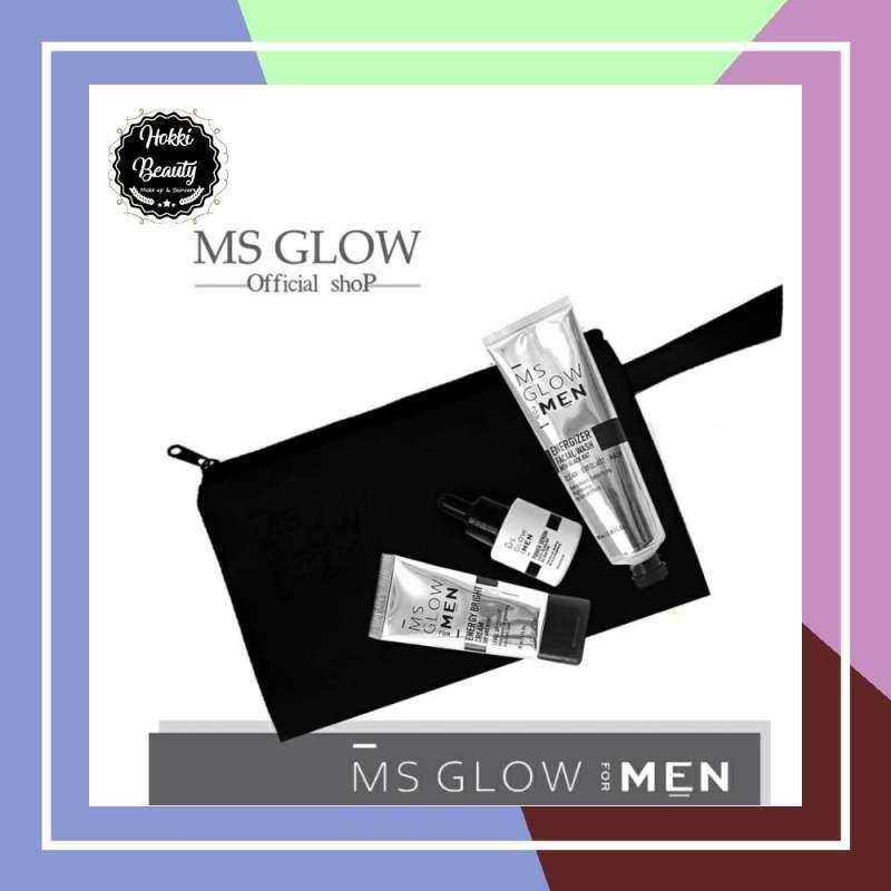 MS GLOW MEN Ms glow For Men