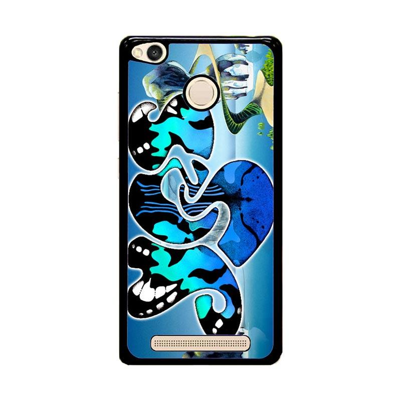 harga Flazzstore Yes Rock Band Heaven And Earth D0091 Premium Casing for Xiaomi Redmi 3 Pro/ 3S/ 3X Blibli.com