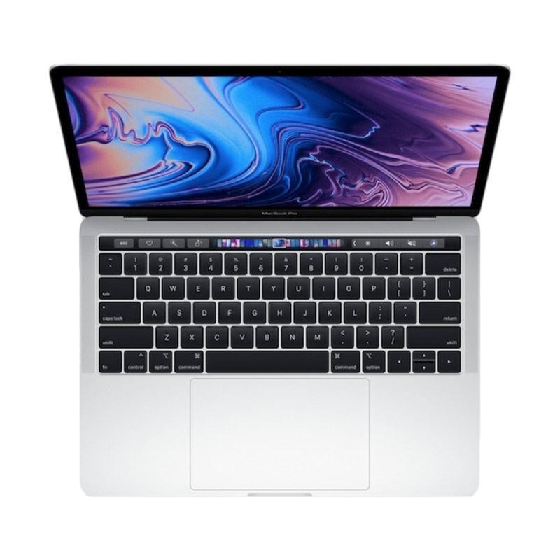 apple_apple-macbook-pro-2018-mr9u2id-a-laptop-with-touch-bar---perak--13-inch-_full04 5 Rekomendasi Macbook Terbaik 2019, Teruji Baterai Tahan Lama