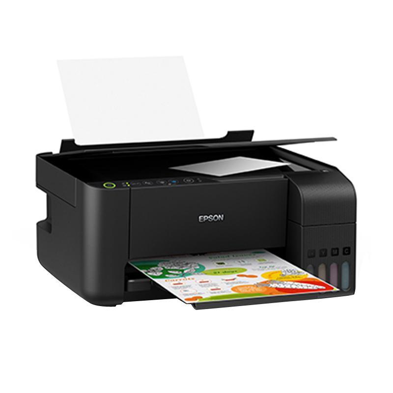 Bisa Cod Epson L3150 L 3150 L 3150 Ecotank Wifi Multifungsi Printer Terbaru Agustus 2021 Harga Murah Kualitas Terjamin Blibli