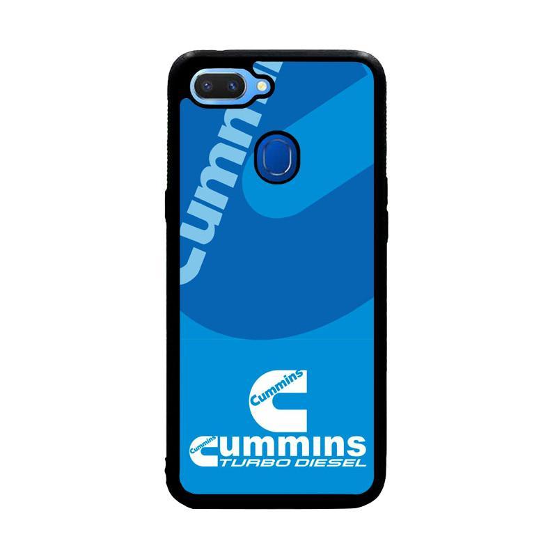 Cummins Turbo Diesel >> Flazzstore Cummins Turbo Diesel X3463 Premium Casing For Oppo Realme 2