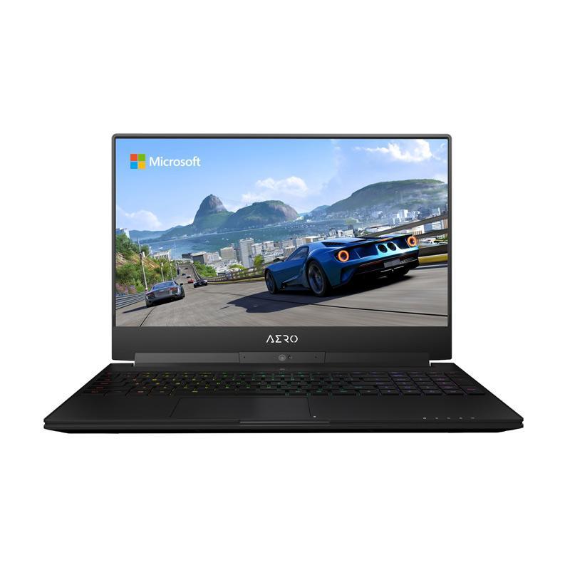 Gigabyte Aero Gaming Laptop [15 -X9/ i7 8750H/ RTX 2070/ FHD]