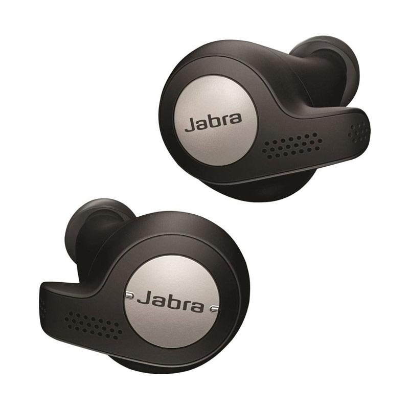 Jabra Elite Active 65T True Wireless Sports Headset