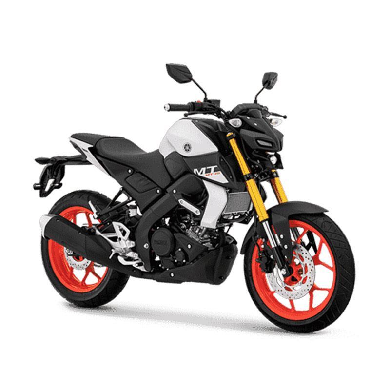 Yamaha MT 15 Sepeda Motor