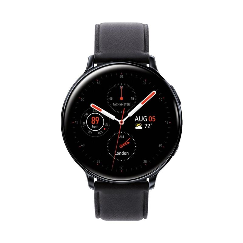 Samsung Galaxy Watch Active 2 Steel Smartwatch [44 mm]