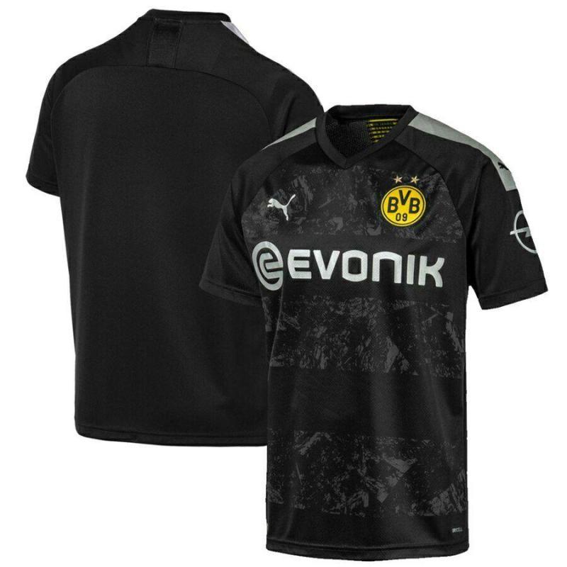 Jual Kick Somnia Borussia Dortmund Away Jersey Men 2019 2020 Online Desember 2020 Blibli