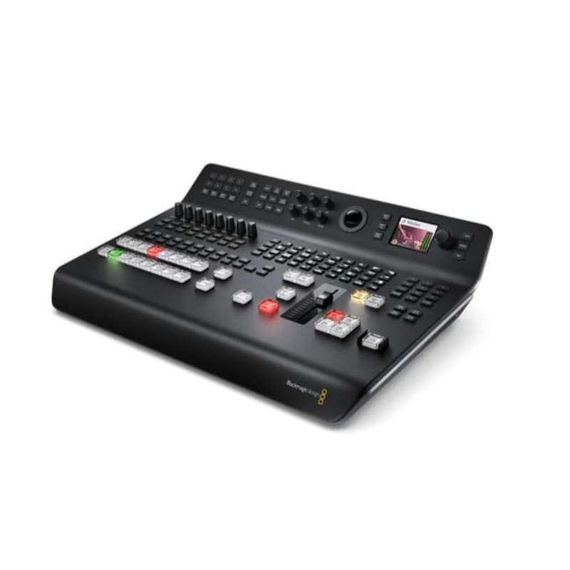Jual Blackmagic Design Atem Television Studio Pro 4k Online Desember 2020 Blibli