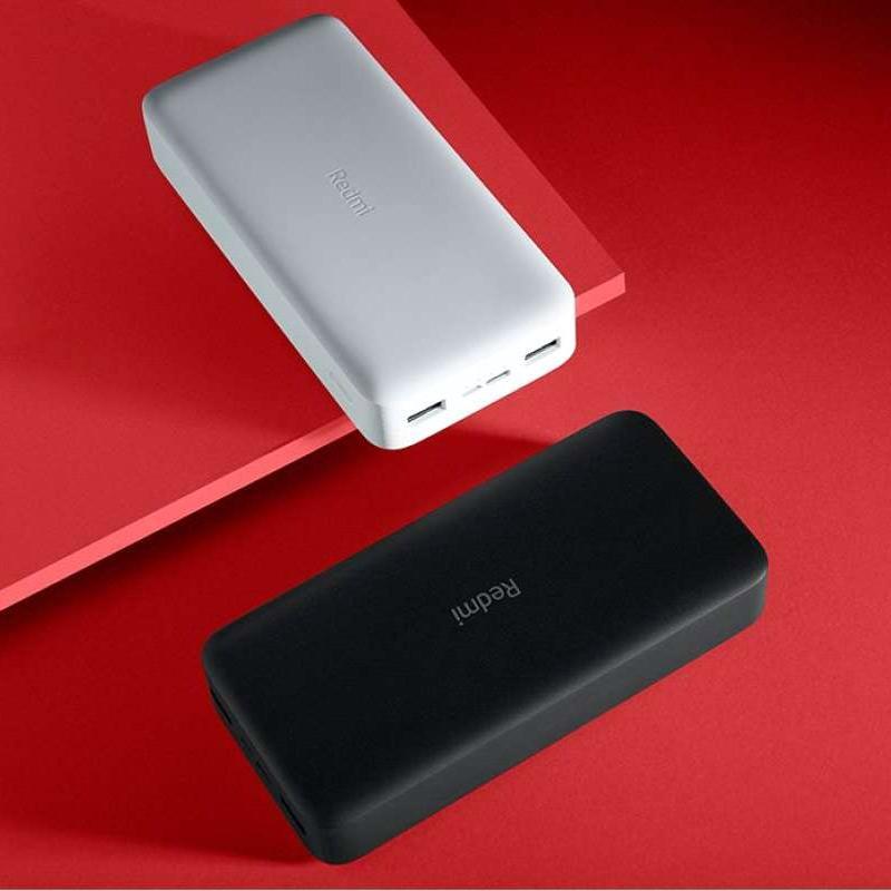 FS9 Xiaomi Redmi Fast Charging Q3 Powerbank 20000 MaH 18W Original