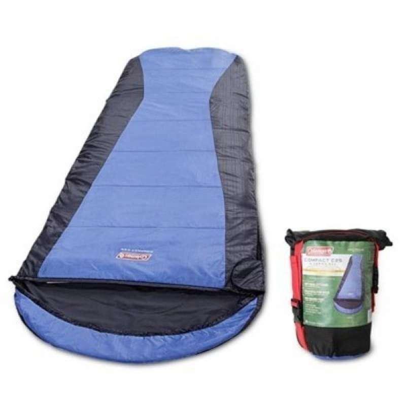 Jual Coleman Compact Backpacking Sleeping Bag Online Desember 2020 Blibli