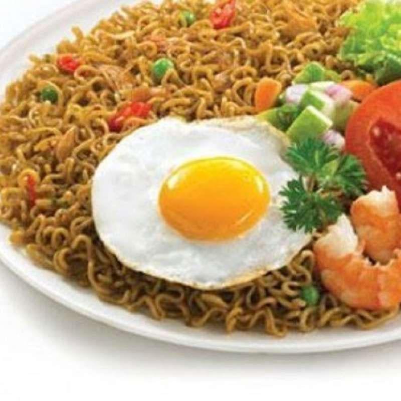 Indomie Goreng Spesial Plus expired Agustus 8