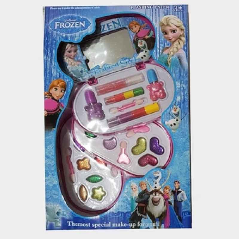 Jual Mainan Anak Perempuan Make Up Set Frozen 3 Susun Online Oktober 2020 Blibli Com