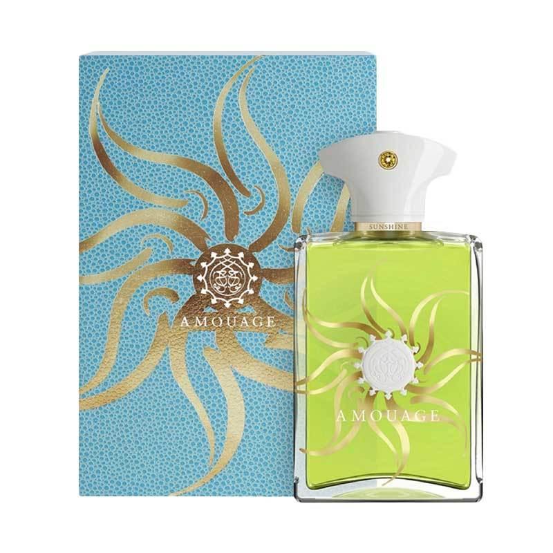 Amouage Sunshine for Men EDP Parfum Pria [100 mL]