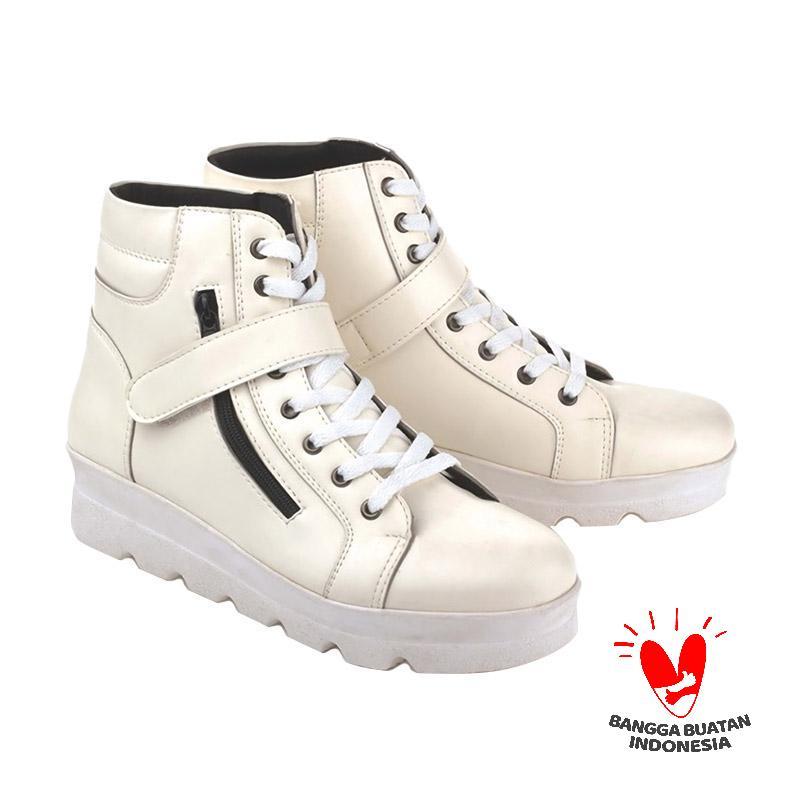 Blackkelly LOP 137 Sepatu Ankle Boots Wanita