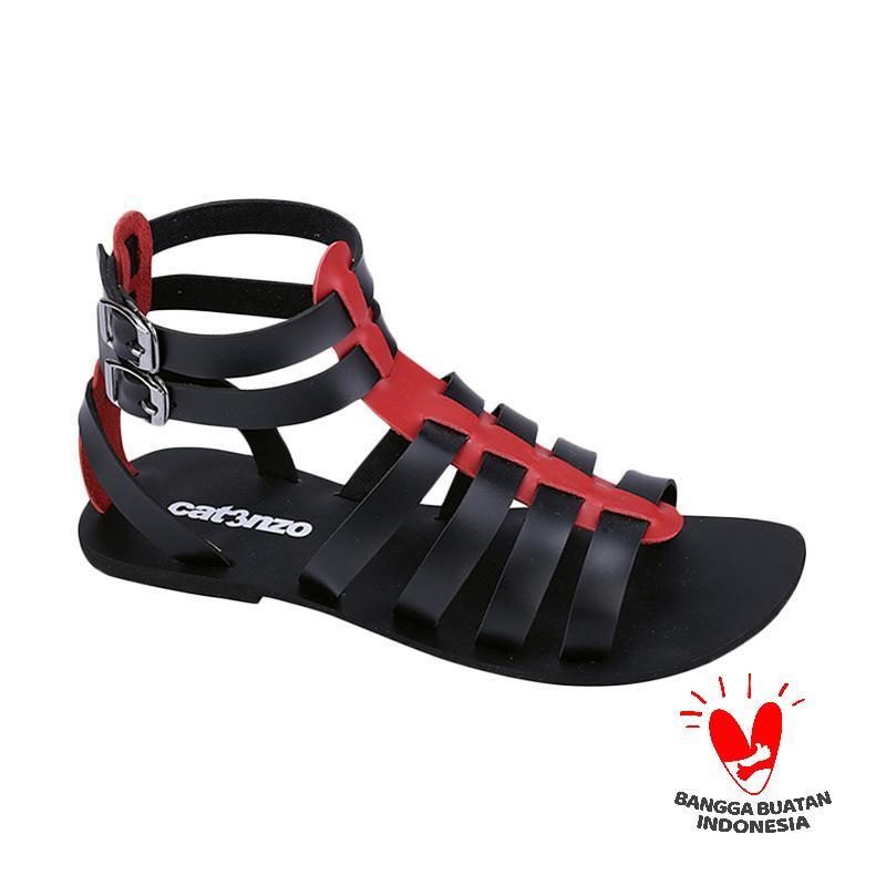 harga Catenzo SH 001 Savanna Sandal Gladiator Wanita Blibli.com