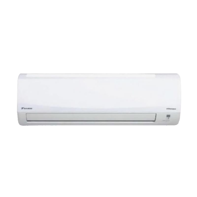Daikin FTKC60QVM AC Inverter Smile Thailand R32 [2.5PK]