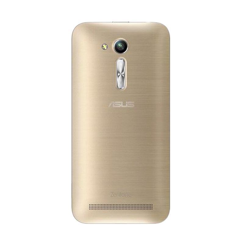 Asus ZenFone Go ZB450KL Smartphone - Sheer Gold