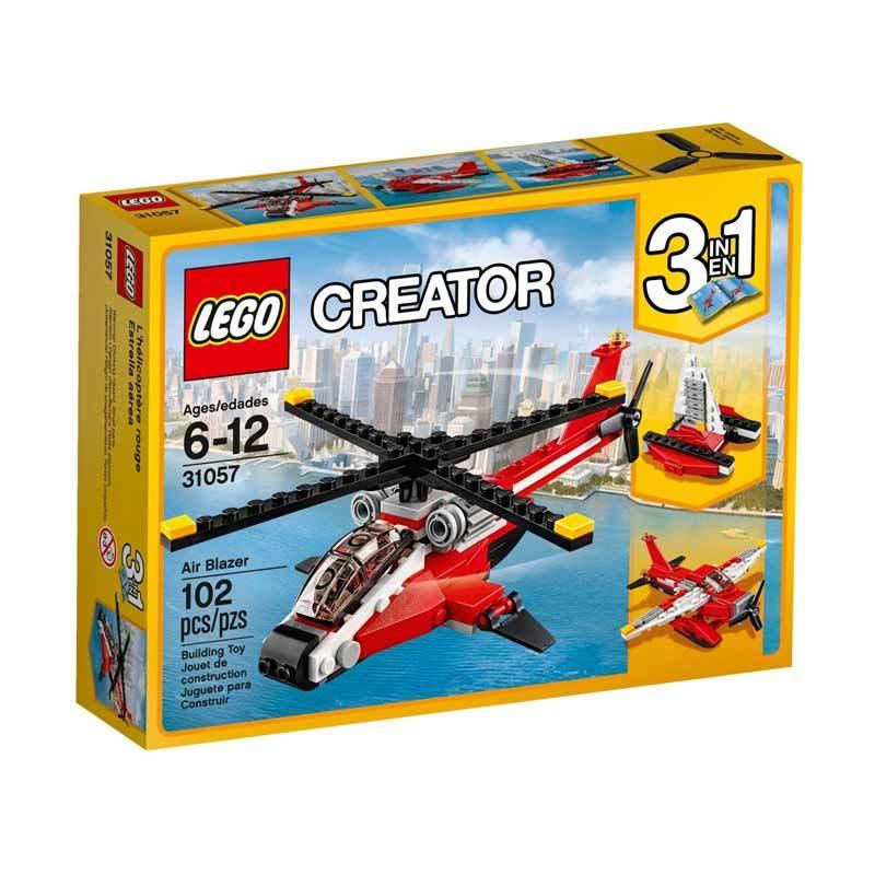 Lego Creator Air Blazer 31057 Blocks & Stacking Toys