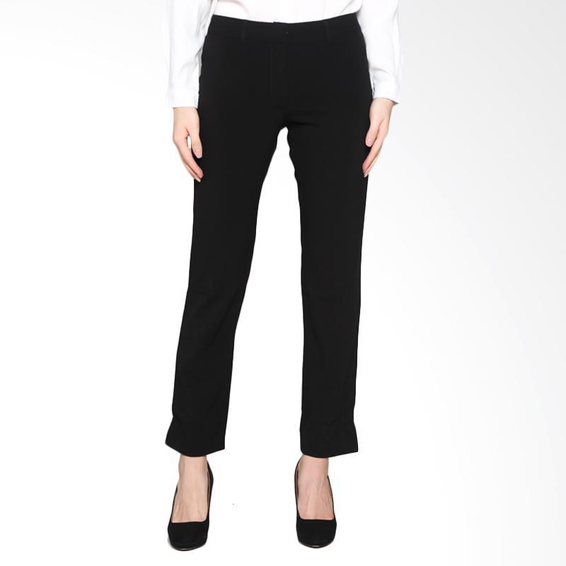 PS Career PC504EB50420 Long Pants - Black