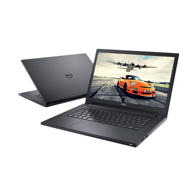 Dell Inspiron 3462 Notebook [N3350-/2GB/500GB/DOS]