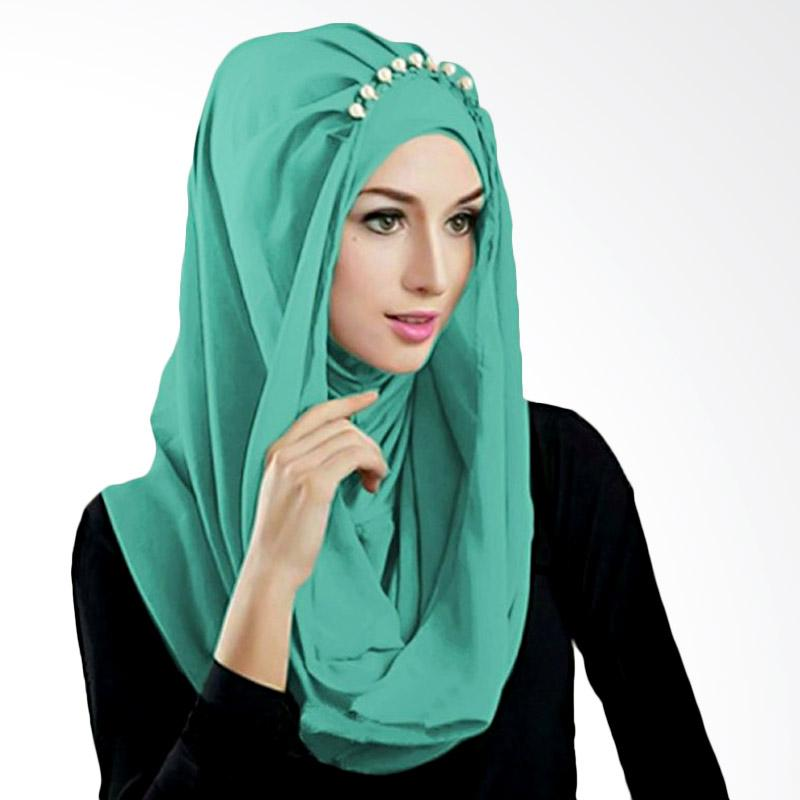 Kus Group Hijab Deeja Pearly Bergo - Tosca