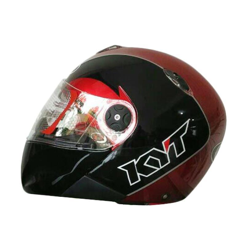 KYT X Rocket Helm Full Face