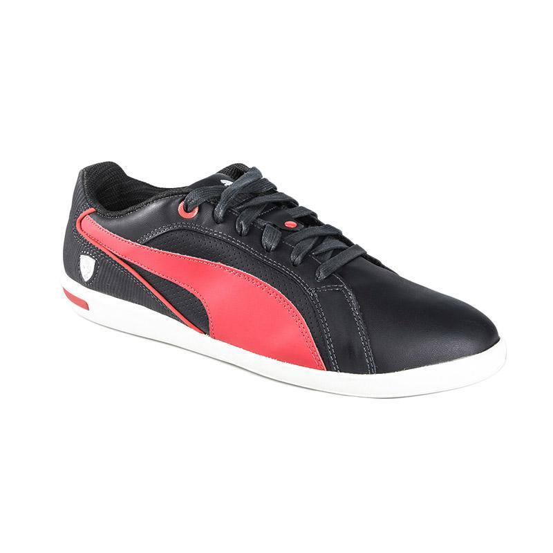 harga Puma Ferrari Primo Low NM 305515 02 Sepatu Sneakers Blibli.com