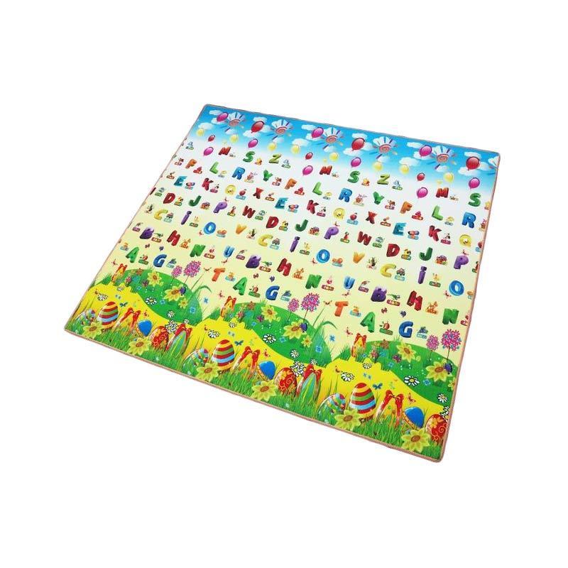 Vintage Story Baby Playmat [180 x 150 cm]
