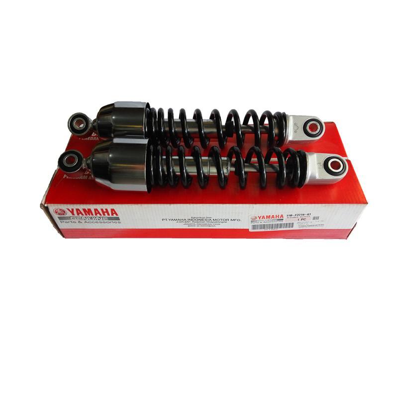 ... Kayaba Zeto Shockbreaker Belakang 1060 Series For Matic Kuning Source Yamaha YGP Shockbreaker Belakang for Jupiter
