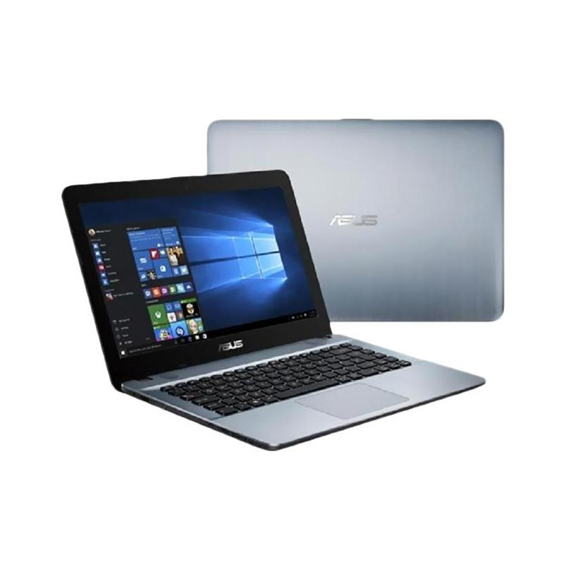 "Asus X441NA-BX002 Notebook - Silver [14""/N3350/2GB/500GB/Endless]"