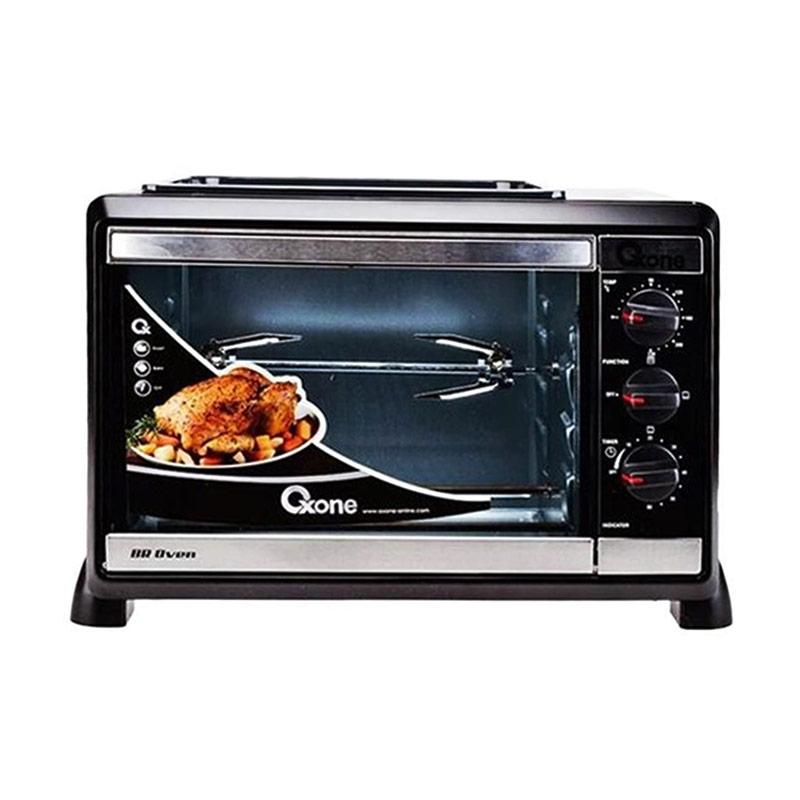 Oxone OX-858BR 4in1 Oven [BBQ & Rottiseries Pick]