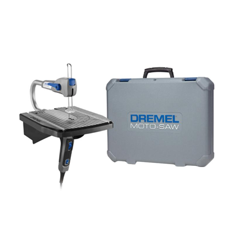 harga Dremel MS20-01 Moto Saw Mesin Gergaji Scroll Blibli.com