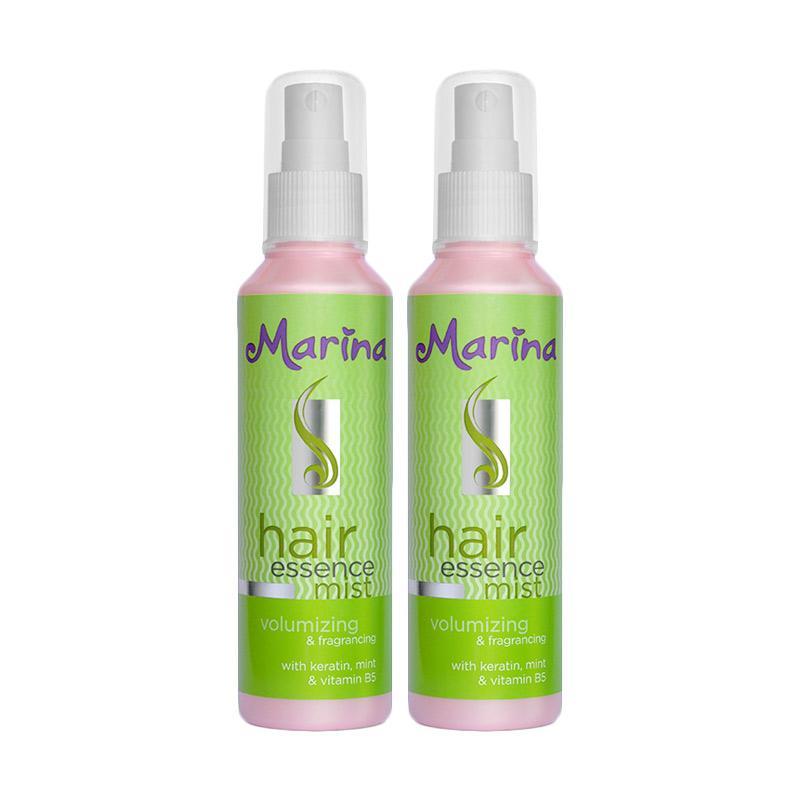 Marina Hair Essence Mist Volumizing [100 mL/ 2 pcs]