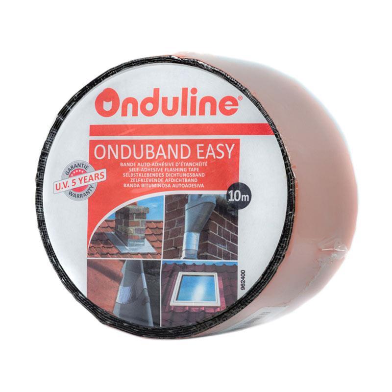 Jual Onduline Onduband Flashing Tape Serbaguna Red 1000 X 20 Cm Online November 2020 Blibli Com