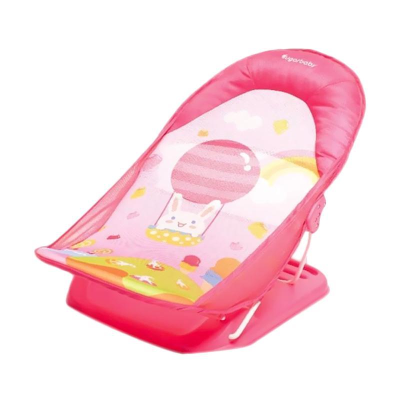 Sugar Baby Deluxe Baby Bather Roxie Rabbit Kursi Mandi
