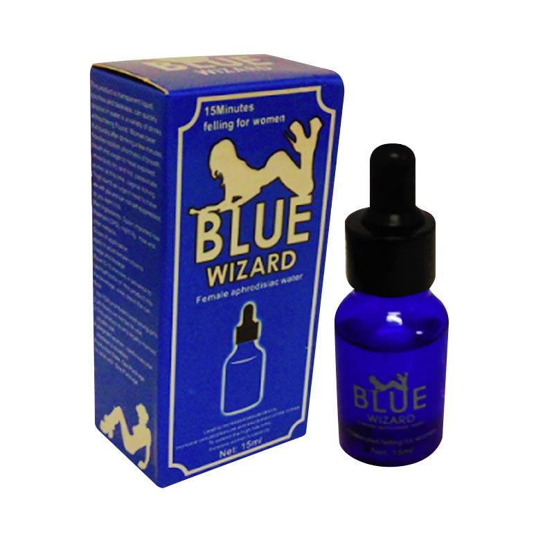 Image result for blue wizard cair