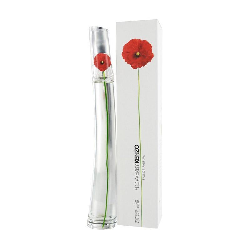 KENZO Flower Eau de Parfum Parfum Wanita [100 mL]