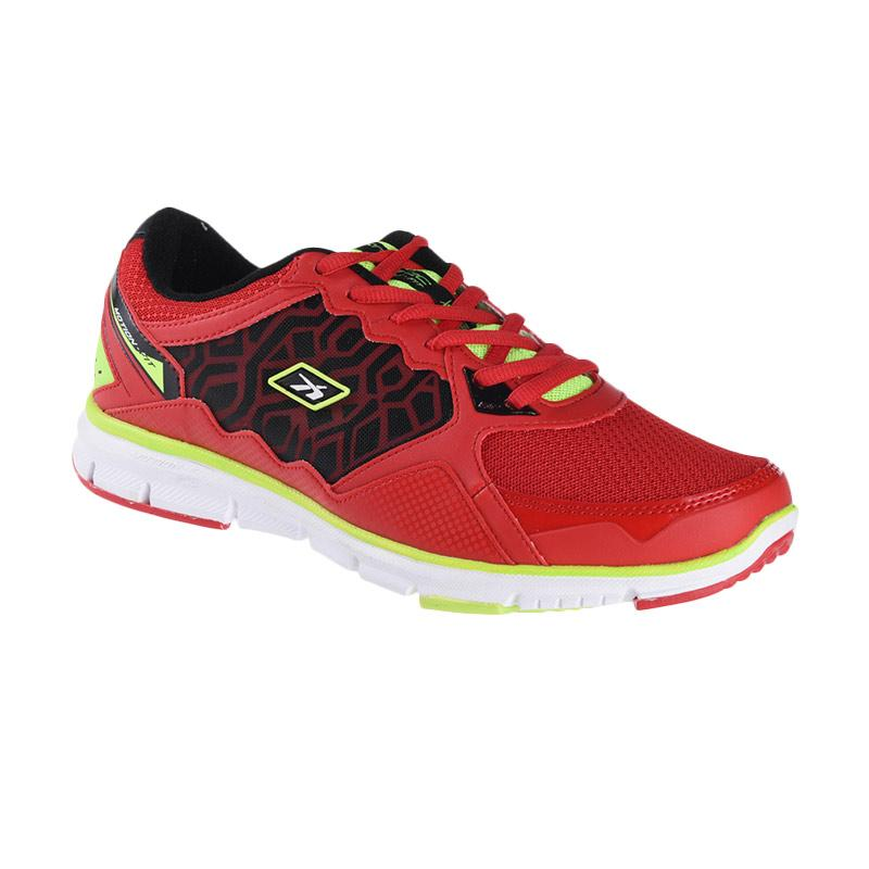 Spotec Genesis Genesis Running Shoes - Red